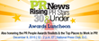 "Bethany Early has been named to the prestigious PR News 2015 list of ""Rising PR Stars 30 & Under."""
