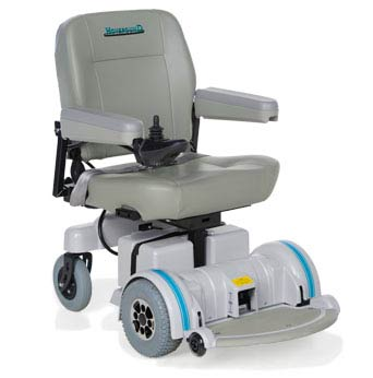 Power Wheelchair Manufacturer Hoveround Announces Its