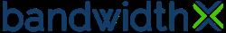 BandwidthX logo