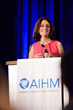 Dr. Mimi Guarneri Leads Call to Action to Transform Health Care at AIHM Conference