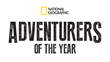 National Geographic Adventurers in Yellowstone-logo