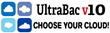 New UltraBac v10 Backup and Disaster Recovery Introduces Choose Your Cloud and Client-Side Deduplication
