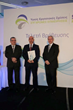 Windsor Brokers Ltd. first CIF to receive the Sound Industrial Relations Accreditation.