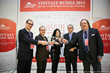 Vinitaly Russia: two thousand attendees in support of Italian wine