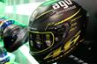 Valentino Rossi Helped Create AGV's Pista GP Helmet