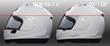 Arai RX-7V racing helmet