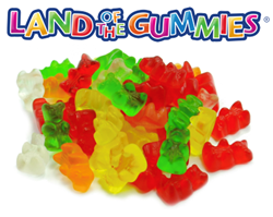 sugar free gummy bears