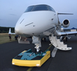 Ingenious Remote Operated Aircraft Tug unveiled in North America to ease Airport Ground Handling and to generate up to 40% more Hangar and Parking Space