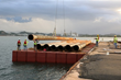 Crowley Breaks Ground on $48.5 Million Pier and Terminal Construction Project at Isla Grande in San Juan
