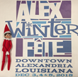 New Winter Festival in Alexandria to Join Louisiana Holiday Trail of Lights