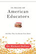Expert Confronts Media Criticism of American Educators with New Book