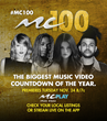 "Music Choice Celebrates 2015 Fan Favorites with ""MC 100"""