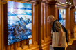 Sea Legacy Photographic Exhibit at BLUE2015