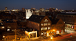 Boston Architectural College Selects ThinkLite for LED Energy-Efficient Retrofit.