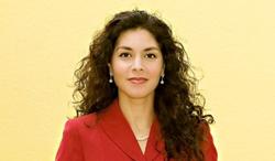 Iranian-American Immigration Judge Ashley Tabaddor