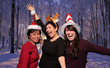 Exposure Photo Booths can add fun to your next holiday party!