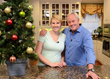 Home Improvement Expert Danny Lipford Reaches Millions with Advice for a Home Holiday Facelift