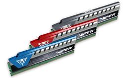 Patriot Releases Viper Elite DDR4 Memory