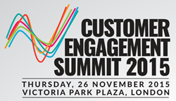 Customer Engagement Summit 2015