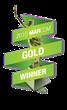 2015 Gold Marcom