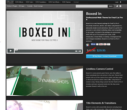 Pixel Film Studios Boxed In Plugin.