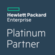 Optio Data Achieves Hewlett Packard Enterprise Platinum Partnership Status