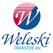 "Weleski Transfer Notches ""Double Win"" of Top Atlas Van Lines Honors"