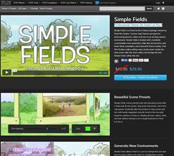 Pixel Film Studios Simple Fields Plugin.
