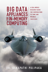 What is common between Big data, SAP HANA, SR-71 Blackbird, Pleiades supercomputer? If you are looking for speed, agility, and off-the-charts dynamic performance for your corporation, this book is for you.