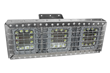 Larson Electronics Releases 450 Watt Explosion Proof High Bay LED Light Fixture with I-Beam Mount