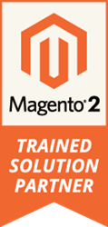 LYONSCG is a Magento 2.0 Trained Solution Partner