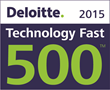Innovest Systems Earned a Spot on Deloitte's 2015 Technology Fast 500™ Ranking of Companies in North America