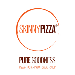 SKINNYPIZZA® is PURE GOODNESS.