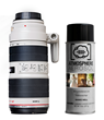 Atmosphere Aerosol for Photographers & Filmmakers