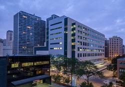 Hammes develops new lakefront Chicago medical office destination