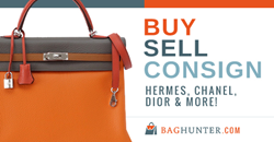 baghunter buy sell consign bags