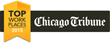 Chicago Tribune Names Endurance One of the Top Workplaces of 2015