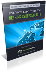Armored Cloud's cybersecurity white paper cover image