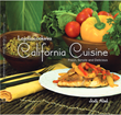 """Fabulous """"California Cuisine"""" Cookbook Released Just in Time for The Holidays"""