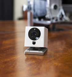 Spot - The Coolest HD Smart Camera EVER