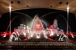 Fountain of Dreams (Wuyishan, China) named for Thea Award