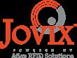Jovix logo