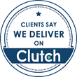 Clutch Certified Company