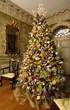 """Yuletide at Winterthur"" Will Present Holiday Celebrations of Henry Francis du Pont and Family, November 21, 2015 - January 3, 2016"