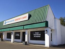 PhysicianOne Urgent Care Orange Location