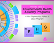 Periodic Table of EH&S Guide will help Triumvirate clients improve their programs