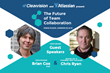 The Future of Team Collaboration - Coming To London December 2nd