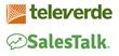 Televerde Forms Strategic Alliance with SalesTalk Technologies