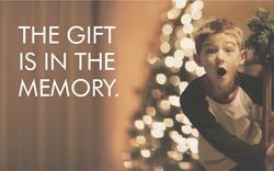 Gordon Ramsay Christmas Campaign creative