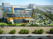 HostDime.com, Inc. Building New Seven Story Data Center and Corporate Office